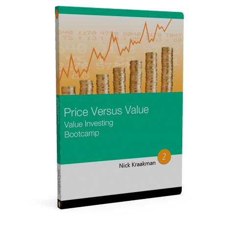 How to calculate intrinsic value