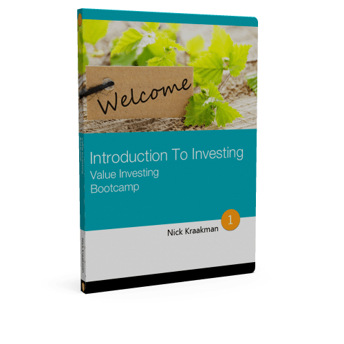 Introduction to value investing