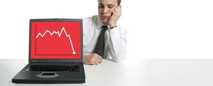 Dealing with Bad News and Stock Price Declines