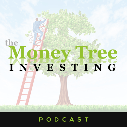 Money Tree Investing Podcast Artwork