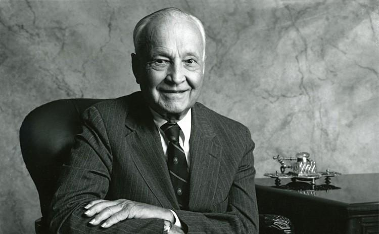 Investment Lessons from Sir John Templeton